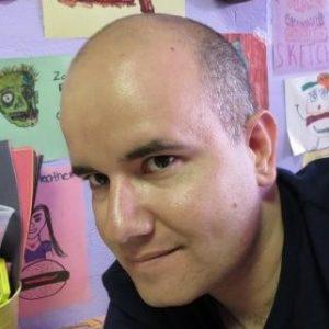 Joao Mauro Uchoa