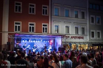 Andreas Habash Stadtfest Cham 2016 DSC01582