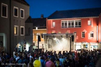 Andreas Habash Stadtfest Cham 2016 DSC01589