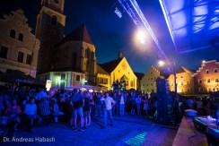 Andreas Habash Stadtfest Cham 2016 DSC01610