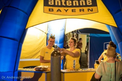 Andreas Habash Stadtfest Cham 2016 DSC01641