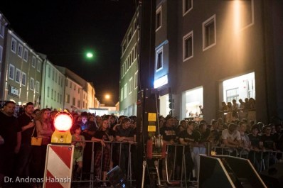 Andreas Habash Stadtfest Cham 2016 DSC01661