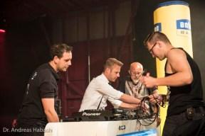 Andreas Habash Stadtfest Cham 2016 DSC01668