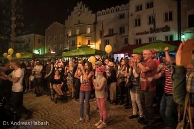 Andreas Habash Stadtfest Cham 2016 DSC01693