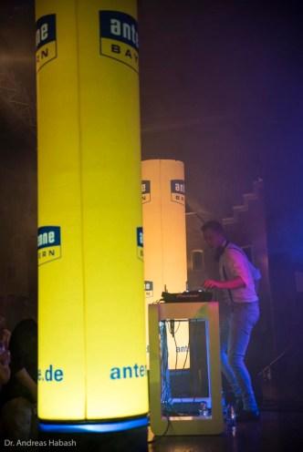 Andreas Habash Stadtfest Cham 2016 DSC01737