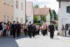 Habash Andreas 150 FFW Chammünster Festzug 005