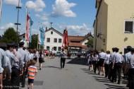 Habash Andreas 150 FFW Chammünster Festzug 072