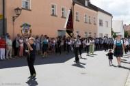 Habash Andreas 150 FFW Chammünster Festzug 075