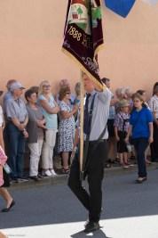 Habash Andreas 150 FFW Chammünster Festzug 097