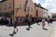 Habash Andreas 150 FFW Chammünster Festzug 101
