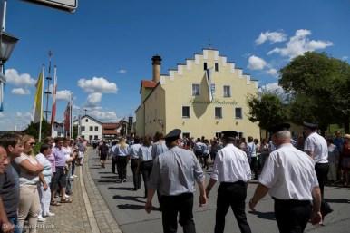 Habash Andreas 150 FFW Chammünster Festzug 105