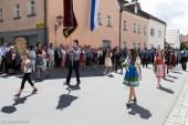 Habash Andreas 150 FFW Chammünster Festzug 113