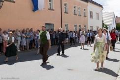 Habash Andreas 150 FFW Chammünster Festzug 127
