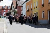 Habash Andreas 150 FFW Chammünster Festzug 156
