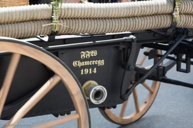Habash Andreas 150 FFW Chammünster Festzug 182