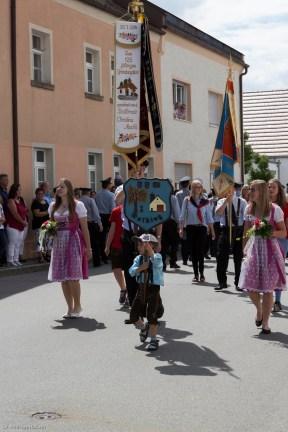 Habash Andreas 150 FFW Chammünster Festzug 191
