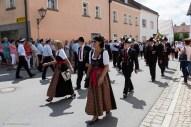 Habash Andreas 150 FFW Chammünster Festzug 204
