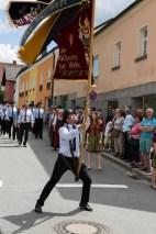 Habash Andreas 150 FFW Chammünster Festzug 273