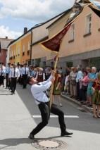 Habash Andreas 150 FFW Chammünster Festzug 279