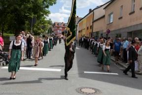 Habash Andreas 150 FFW Chammünster Festzug 323