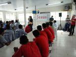Dias 06 a 10 abril15, Cafés da manhã e almoços em Macaé, MRV (56)