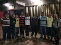 Equipe Evangelística em Macaé, dias 07 a 10abril15 (4)