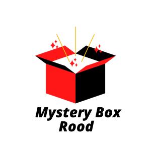 Mystery Box Rode Wijn