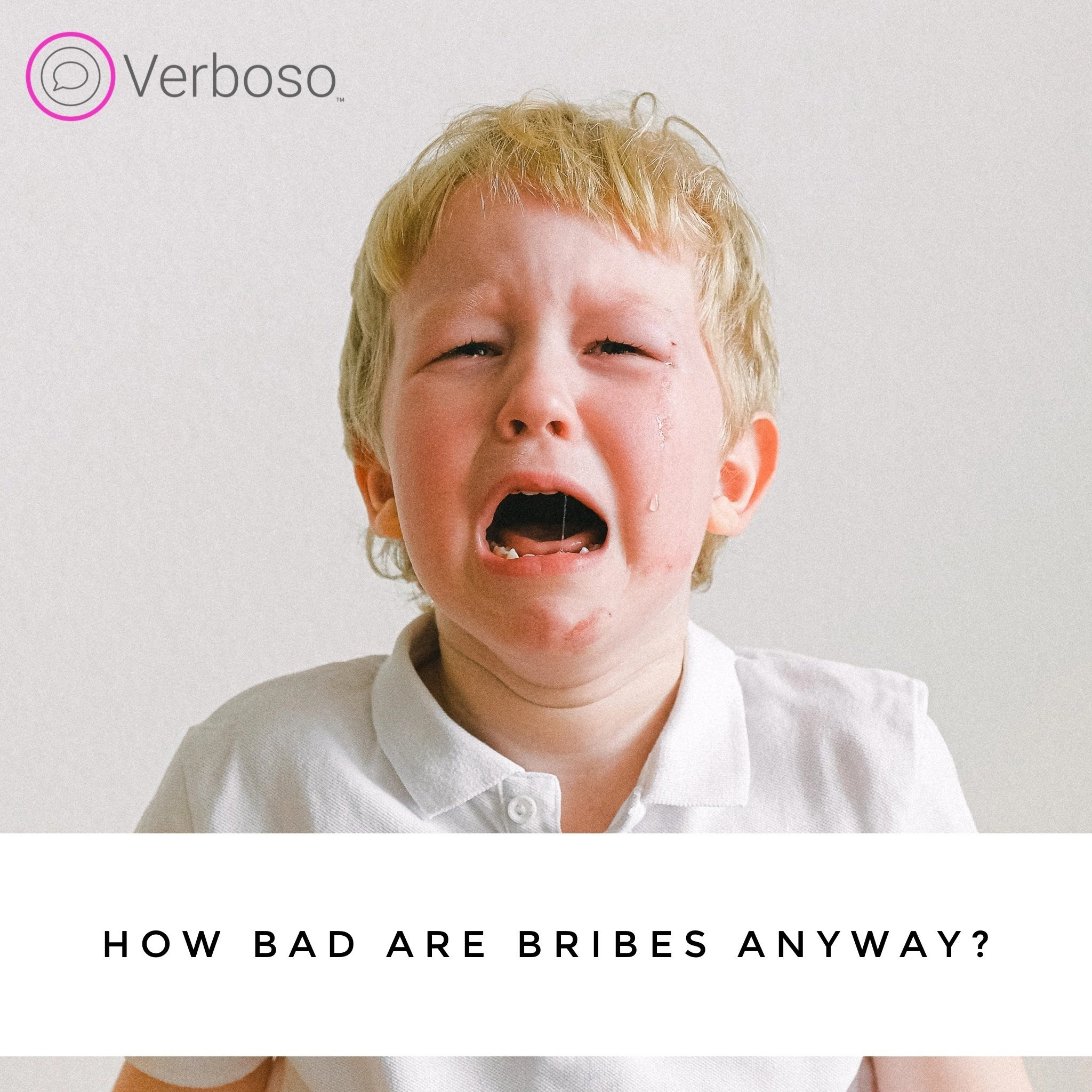 How Bad are Bribes Anyway?
