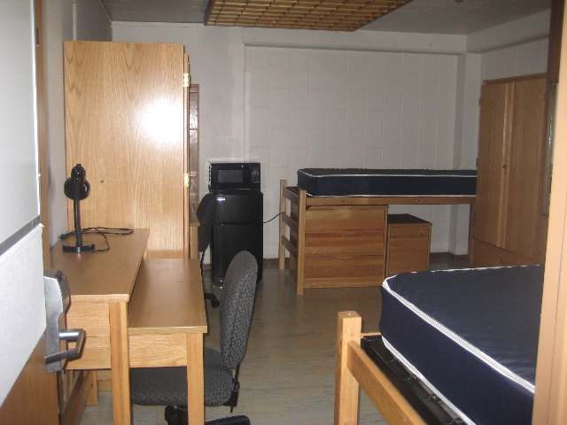 Linguistic Institute 2011 Local Accommodations