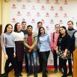 Студенты СГУ выступили на молодежном научном форуме