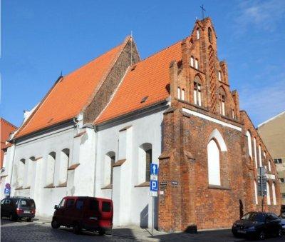 SDB Poznań Wroniecka