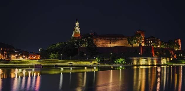 Castillo de Wawel - Qué ver en Cracovia