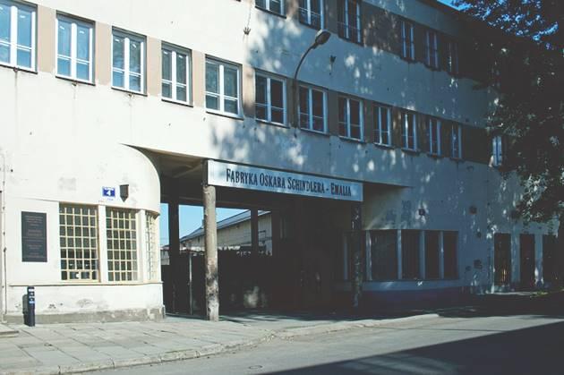Fábrica de Oskar Schindler - Qué ver en Cracovia