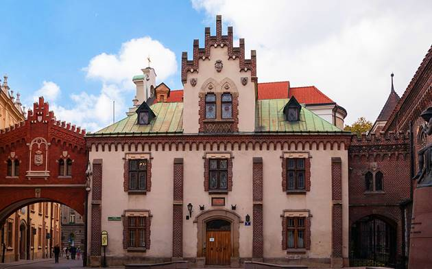 Museo Czartoryski