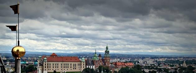 Información general de Cracovia