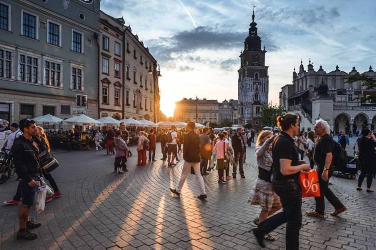 Free tours en Cracovia