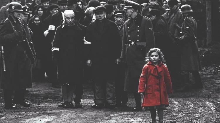escenarios de La Lista de Schindler en Cracovia