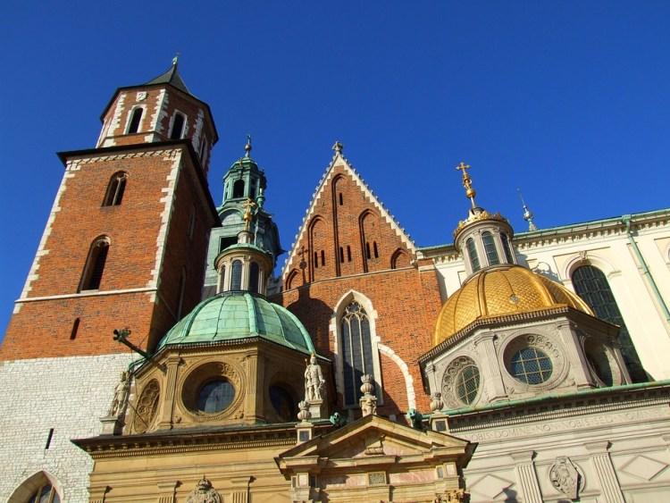 razones para viajar a Cracovia