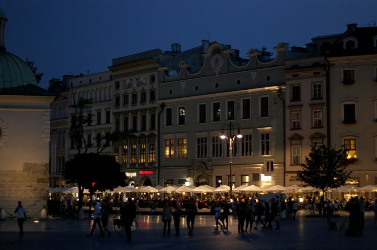 seguro Cracovia