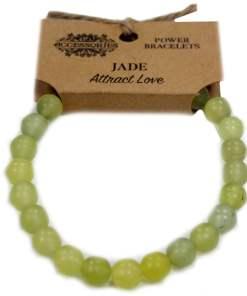 Brazalete de Energía - Jade