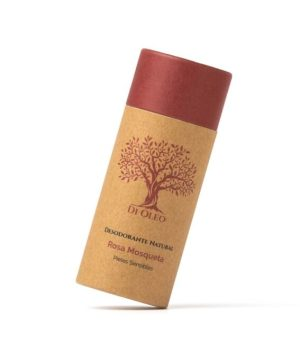 Desodorante Natural Sensible