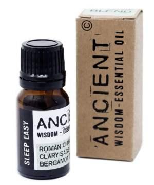 Mezcla Aceites Esenciales 10ml - Caja - Dormir tranquilo