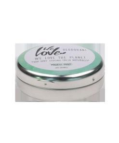 Desodorantes Bio Mighty Mint