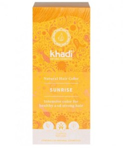 Herbal Color Rubio Amanecer-Miel (Sunrise). 100 gr.