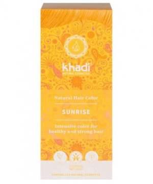 Herbal Color Rubio Amanecer-Miel (Sunrise). 100 gr.