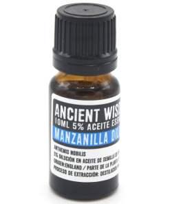 Aceite Esencial Camomila Diluido