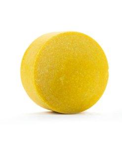 Champú Sólido Natural con Caléndula - Cabello Delicado