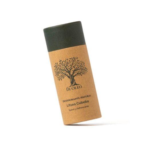 Desodorante Natural con Litsea Cubeba
