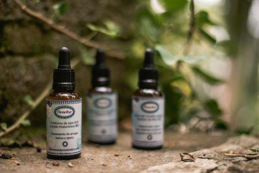 SÉRUM FACIAL BIO  Antiedad con extracto de Acacia y ácido hialurónico (todo tipo de piel)