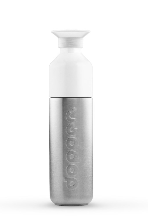 Dopper Solid Steel 490ml